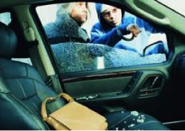 Car theft increasing in South Wales
